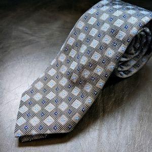 David Donhaue Tie